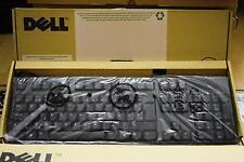 NEW BOXED DELL DESKTOP PC SERVER USB EXTERNAL ESTONIAN KEYBOARD K5V0P inc VAT