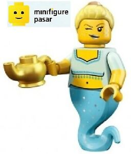 Lego-71007-Collectible-Minifigure-Series-12-No-15-Genie-Girl-New