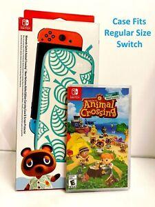 BUNDLE Animal Crossing New Horizons Nintendo Switch Game ...