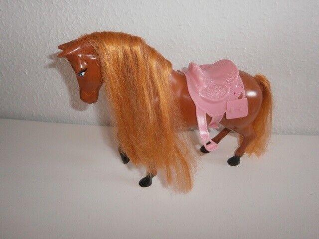 Barbie, Barbie hest (flere forskellige)