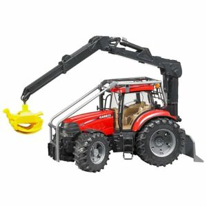 Bruder-03097-Case-IH-Puma-230-Cvx-Tracteur-avec-Bras-Mecanique-Echelle-1-16
