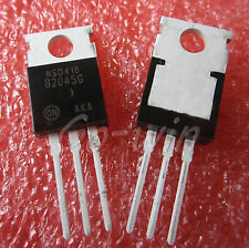 5PCS MBR30200 DIODE SCHOTTKY 30A 200V ITO220AB NEW GOOD QUALITY T24