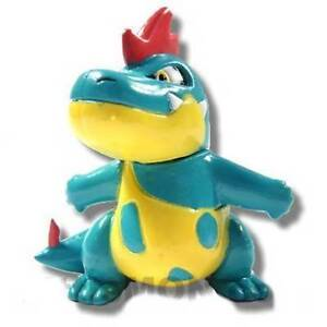 PokeMON-Figure-159-Croconaw-UK-SELLER