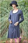 Robe grise COP COPINE MODELE MASTERMIND taille 36 ref 0817116
