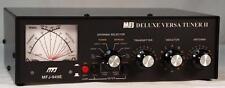 MFJ-949E 1.8-30MHz 300 Watt Deluxe Versa Tuner II Antenna Tuner