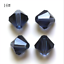 Wholesale-Crystal-Glass-Bicone-Faceted-Loose-Spacer-Beads-4mm-6mm-U-Pick thumbnail 18
