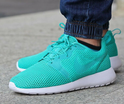 Gym Sizes Nike Breeze Various Jade Trainers Roshe One Hyperfuse Casual Hyp Br 6S0Pwfq