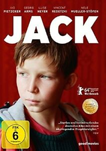 Ivo-pietzcker-Jack-DVD-NUOVO