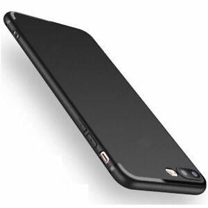 coque iphone 8 silicone slim