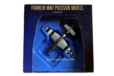 Franklin Mint Precision Models/Armour P51D Mustang 1:100 Scale