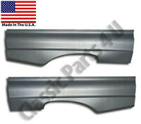 1960 1961 1962 1963 Ranchero Full Lower Rear Quarter Panels Pair
