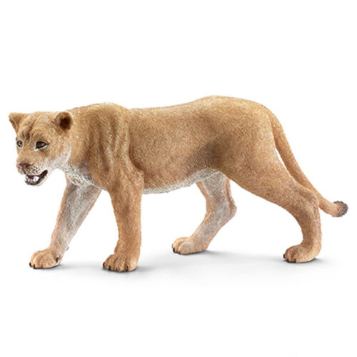 Choose from 24 different Tigers etc with Tag SCHLEICH World of Nature BIG CATS