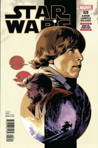 STAR WARS #28 3.99 COVER PRICE MARVEL 1st PRINT BLOWOUT BOX