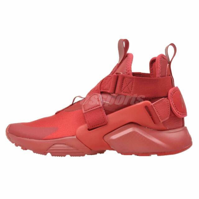 Nike Huarache City Big Kids Aj6662-600