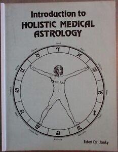 robert carl jansky astrology