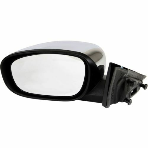 New CH1320340 Driver Side Mirror for Chrysler 300 2005-2010