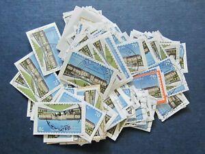 BRD Briefmarken 2017 200 Stück Mi.Nr.: 3312 Schloss Ludwigsburg auf Papier - Kempten, Deutschland - BRD Briefmarken 2017 200 Stück Mi.Nr.: 3312 Schloss Ludwigsburg auf Papier - Kempten, Deutschland
