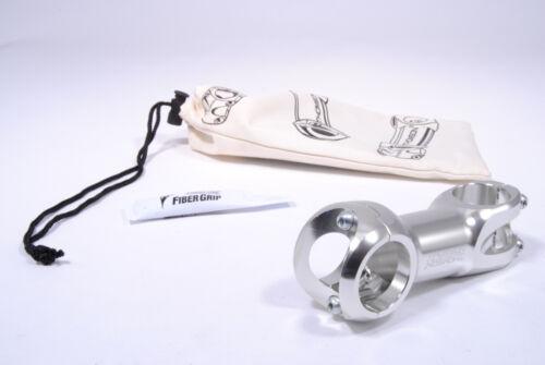 Thomson Elite X2 Road Bike Stem 90mm 31.8mm Silver 10d SM-E146 SL