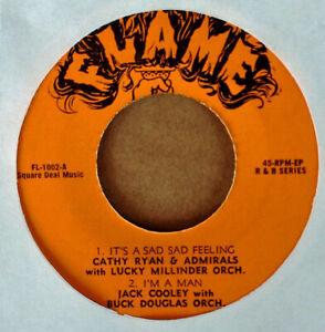 CATHY-RYAN-JACK-COOLEY-JOE-TURNER-FLOYD-DIXON-FLAME-EP-7-034-REPRO