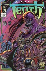 1997-THE-TENTH-2-3-4-SET-OF-3-ISSUES-IMAGE-COMICS-VF-NM-CONDITION-SHARP