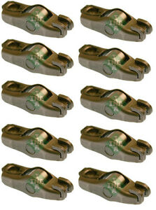 LANCIA-Tesis-2-4-Jtd-Eje-De-Balancin-Juego-De-10-piezas-de-armas-INA