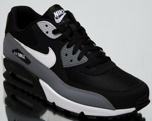 first rate 63472 38f40 Image is loading Nike-Air-Max-90-Essential-New-Men-039-