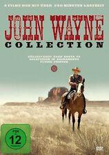 DVD RINGO + DRAUFGÄNGER VON BOSTON + UNTERNEHMEN TIGERSPRUNG # John Wayne ++NEU