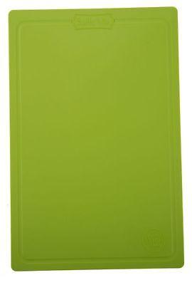 TPU Schneidbrett Grün - Classic Cutting Board L Green