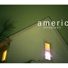 American Football - Deluxe Edition - 2 x Colour Vinyl LP *NEW & SEALED*