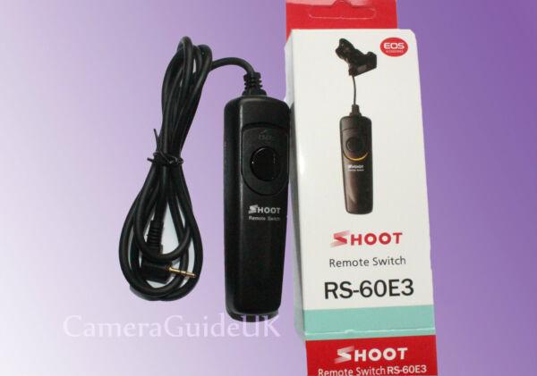 Audacieux Télécommande Rs-60e3 Pour Samsung Gx-20, Gx-10, Gx-1l, Gx-1s, Nx5, Nx10, Nx11, Nx100--1s,nx5,nx10,nx11,nx100