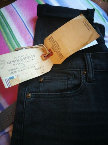 Supply Femmes Ralph And Pour Jeans Denim Lauren YqHrwY
