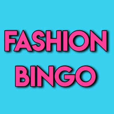 fashionbingo
