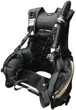 AERIS EX100 WEIGHT INTEGRATED BC - EX 100 SCUBA DIVING BCD SIZE LARGE