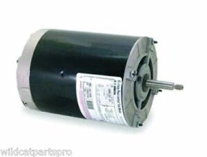 A o smith century electric pool spa motor bv91 m208 for Century pool and spa motor