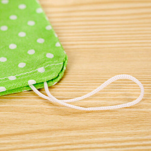 New Useful Portable Storage Pouch with Drawstring Dust proof Shoes Clothes Bags