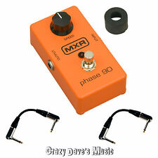Dunlop Phase 90 Shifter Guitar Effect Pedal