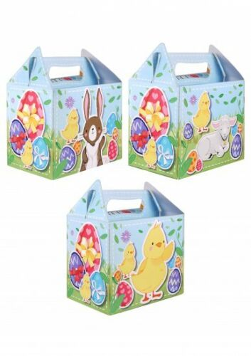 Easter Lunch Box Suitable for food or gifts