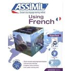 Using French Super Pack by Assimil Nelis (Mixed media product, 2013)
