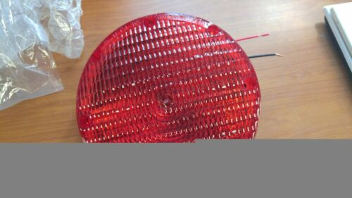 DC WTE-1010-1120-10 FREIGHTLINER STOP//TAIL LAMP