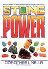 Stone Power by Dorothee L. Mella (Paperback, 1994)