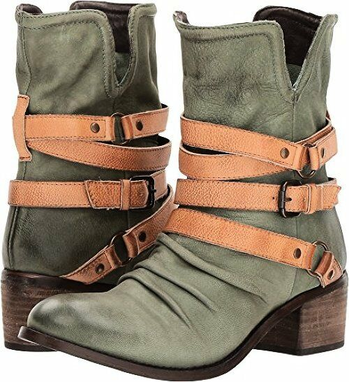 Sbicca Womens Endora Engineer Boot- Pick SZ/Color.