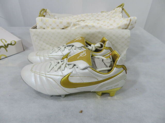 Frequently bought together. Nike Legend 7 Elite 10R Soccer Cleat Football  Limited BV5747-107 US Size 5 Mens adf3eebe2