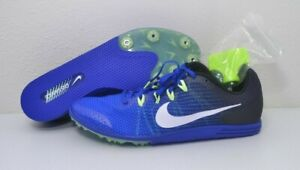 Tama 806556 Nike Zoom Track Rival o distancia D 11 zapatos 413 Spikes 9 fZqPYwf