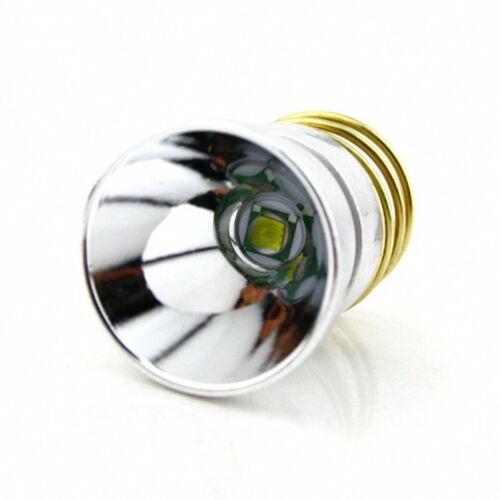 SureFire 6P 9P CREE XM-L T6 1-Mode 3.7V LED Drop-in Module Flashlight Bulb G2