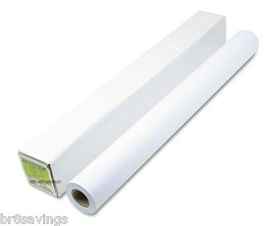 HP Designjet Universal Bond Paper 24 x 150 Roll