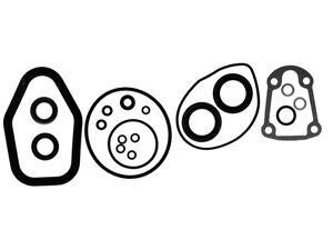 New Drive & Lower Unit Seal Kit sierra 18-2660 Lower Unit Seal Kit: Evinrude/Joh