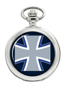 German-Navy-Deutsche-Marine-Pocket-Watch