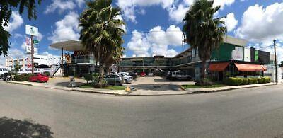 Locales disponibles en Plaza Banderas