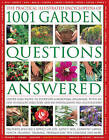 The Practical Illustrated Encyclopedia of 1001 Garden Questions Answered: Expert Solutions to Everyday Gardening Dilemmas, with an Easy-to-follow Directory and Over 850 Photographs and Illustrations by Andrew Mikolajski (Paperback, 2013)
