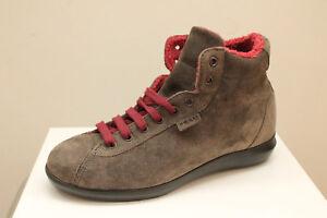 Scarponcino Listino Camper Sneakers 30 Ebano Frau Lana 48d9 Tipo Alta €115 7f4n8qw5n